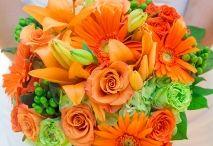 Bridal Bouquets / Bridal Bouquet Idea's / by Karolynn McMurray