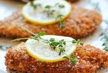 Meals - Chicken / Chicken dinners! / by Brianne Newton