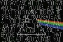 Música / Pink Floyd / by José Alberto