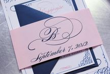 Invitations / by Emily Williams