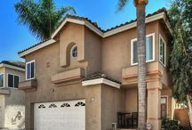 167 Terraza, Costa Mesa, CA / This 3 bed home is in the private Costa Mesa community of Terreza Villas and features many unique amenities. http://bit.ly/167TerrazaCostaMesa / by Fred Sed & Associates