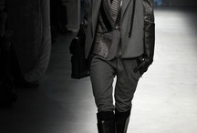 Fall 2013 Runway Show / by Kenneth Cole Productions