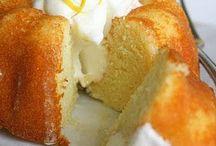 cake / by hayrunisa akpinar