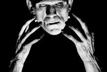 horror / by Steve Bowden