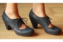 omg shoes / by eunnyjang