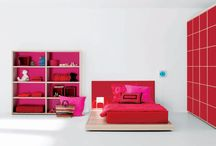 Dream Rooms / by Ana Swoopes