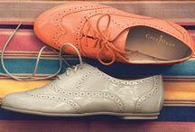 Shoes / by Rachel Hale