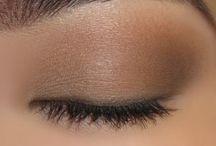 Makeup / by Renee Kemp