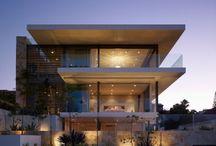 Architecture / by Rachael Kirkaldie