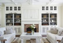 Style It: Living Room / Interior Design for the Living Room / by Megan Martin