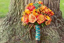 Fall Weddings / by Marianne Woytowich