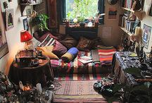 Our home Ideas / by Ashley Florez