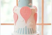 Cakes / by Barbara Martin
