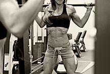 Fitness Motivation / by kealey gordon