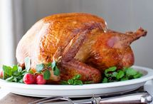 Thanksgiving / Celebrate Thanksgiving with friends, family, and good food. / by Recipe.com