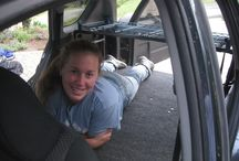 Car Camping / by Emily Parr-Guerrero
