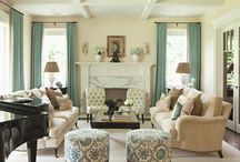 Master bedroom decorating ideas / by Yvette Yarbrough