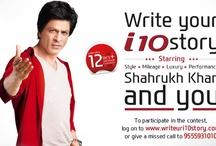 Write your i10 story / by HyundaiIndia