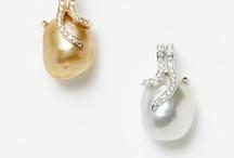 Jewelry Love / by Ella Pegelow