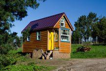 Ella's Fencl / by Tumbleweed Tiny House Company