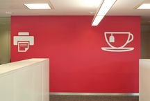 Design Inspirations - Signage / by Frank Caramelo