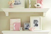 Room ideas / by Tami Vo