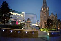 Birmingham England  / by Jayne Jackson