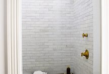 Design - Bath / by Lauren Donihue