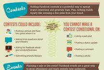 Infographics / Infographics, charts and graphs that explain how things work visually. / by 24k Media