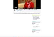 Marla Ahlgrimm Videos / by Marla Ahlgrimm