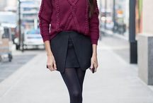 Dress Like An Editor / Take a style cue from Cosmopolitan's very own editors.  / by Cosmopolitan