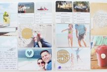 My Project Life® Pages / by Katie Jaeger