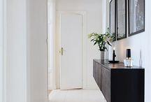 Hallway / by Michelle Kellner