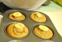 Baking & smoothies / by Rubi Lara