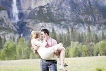 Outdoor Weddings / by Party and