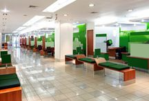 Lobby Furniture in Charlotte NC / by Officesolutions Solutions