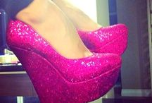 more shoes! / by Haley Featherstone