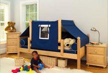 Kid's room / Kid's room / by Desirae Dawson