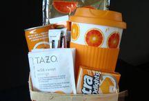 teacher appreciation week gift ideas / by Alina Slaight
