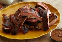 The Best BBQ / When it comes to barbecue, a little time and patience pay off. Enjoy Cooking Channel's best recipes for tender ribs, melt-in-your-mouth pulled pork and smoky meats. / by Cooking Channel