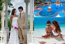 Wedding Locations / The most romantic places to get married. / by WeddingMoons