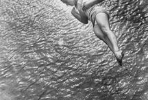 Diving / by Joyce Stewart