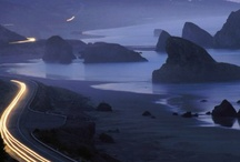 Coastal regions / by Laura Elshire