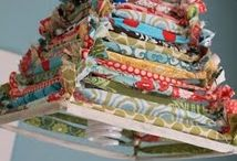 Quilting and Sewing / by Alison Newnam