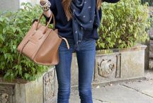 Fall/ Winter style / by Mary Margaret Sheridan