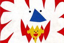 Children's Books / by Taleen Keldjian