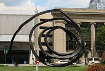 esculturas / by mylka leivas