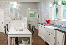 design wish for my home / by Leigh Mills Miller