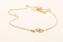 jewelry / by Terese Skovhus