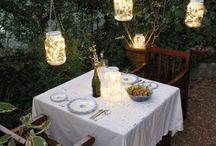 Outdoor Spaces / by Carrie Jean